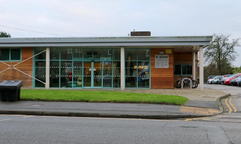 acomb-library