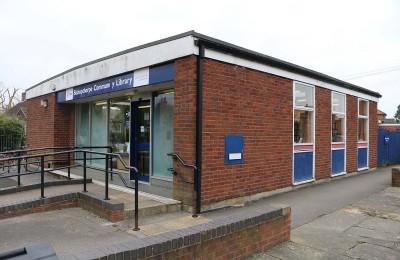 bishopthorpe-library