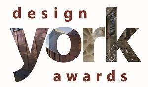 York Design Awards logo