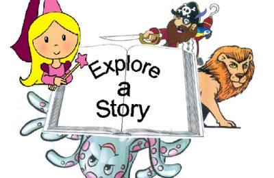 Explore a story