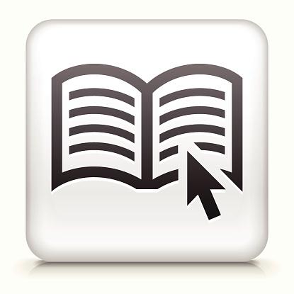 E Book logo