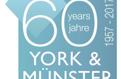 York Munster Memory Book: 1957-2017