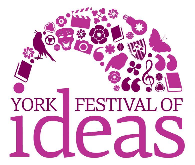 Festival of Ideas logo
