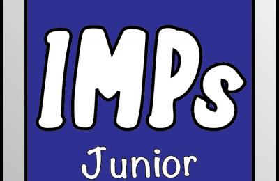Junior Inclusive Music Project Logo