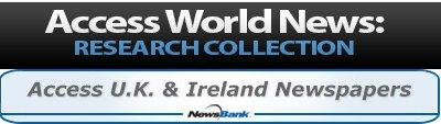 Access World News Logo