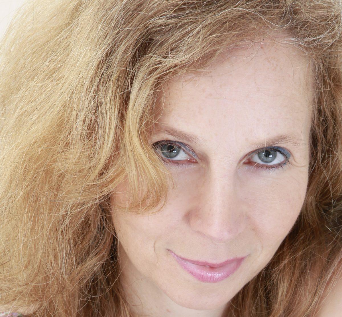 Carmen Radtke headshot