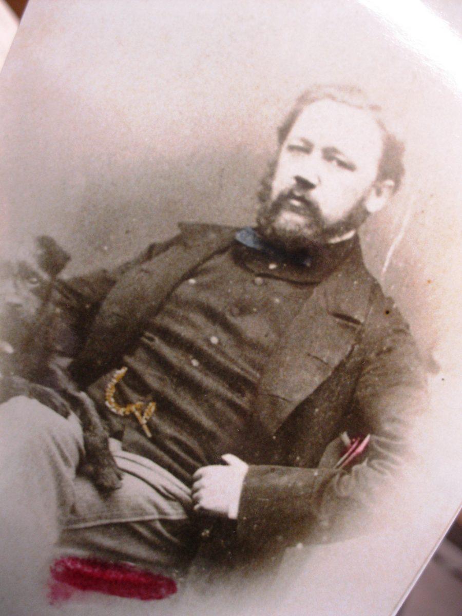 Augustus Mahalski