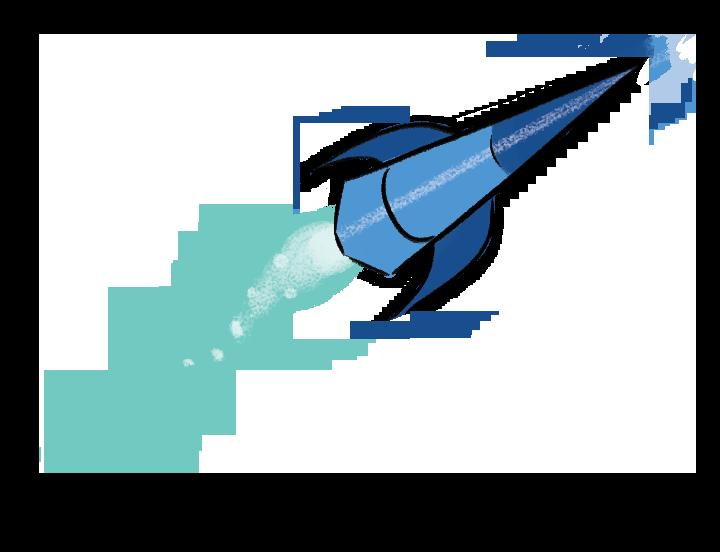 Spaceship – the big build!